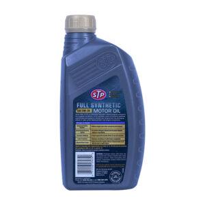 STP® SYN FULL SYNTHETIC MOTOR OIL