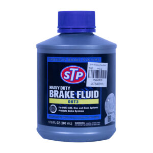 STP-HDBF150 HD BRAKE FLUID 500ML