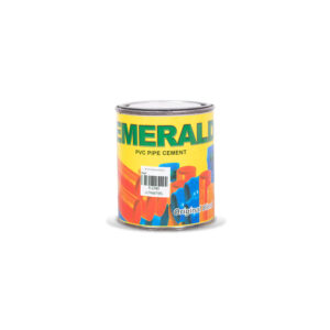 SOLVENT CEMENT EMERALD 400CC