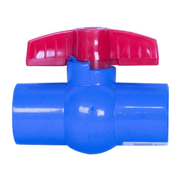 oc pbv 02 pvc ball valve 34 0301OE646