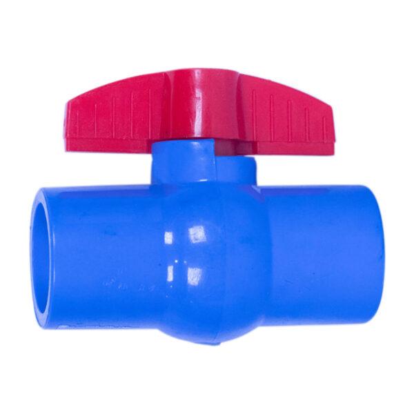 oc pbv 03 pvc ball valve 10301OE0647
