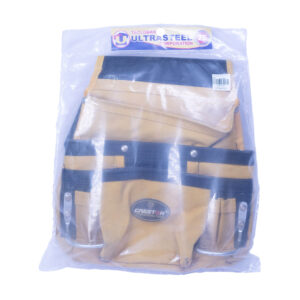 Tool Pouch with Belt CCB115