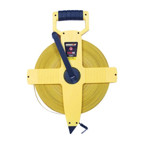 Fiberglass Measuring Tape 100 Meter