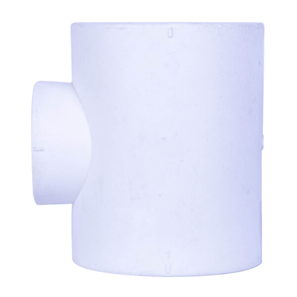 "PPR Tee Reducer 63mm x 40mm (2"" x 1-1/4"")"