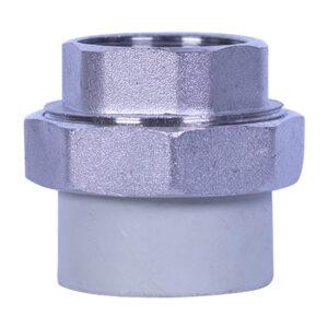 """PPR Female Union Patente 40mm (1-1/4"""")"""