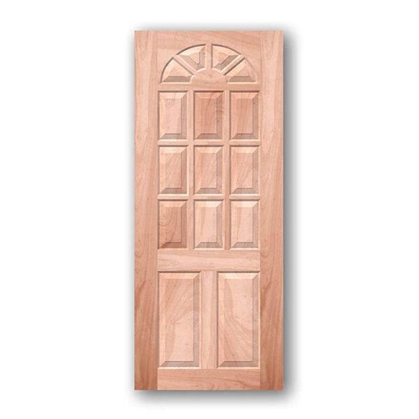 Solid Door 40mm x 100cm (Kentucky)