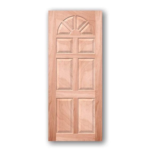 Solid Door 40mm x 100cm (Carolina)