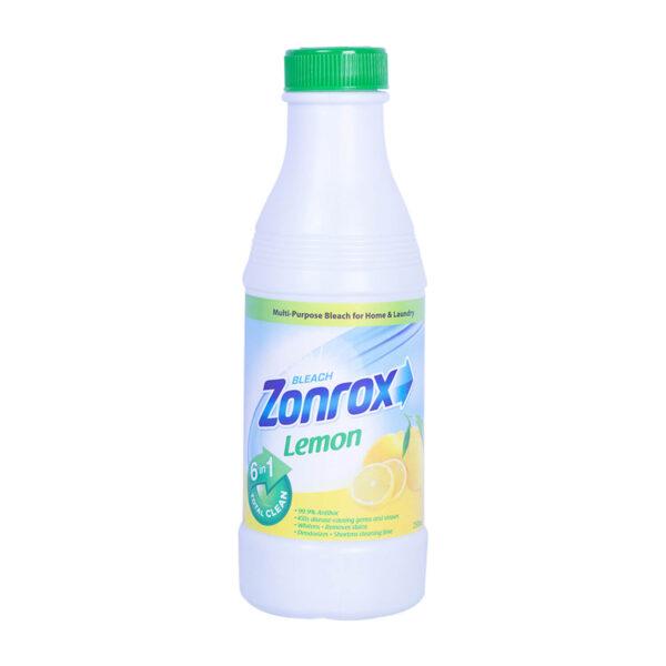 Zonrox Bleach