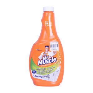 MR. MUSCLE®Mold & Mildew Refill