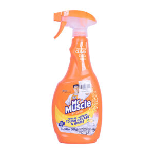 Mr. Muscle® Kitchen Cleaner