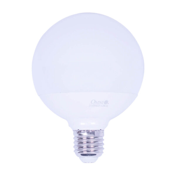 Led Globe Lamp 12 Watts