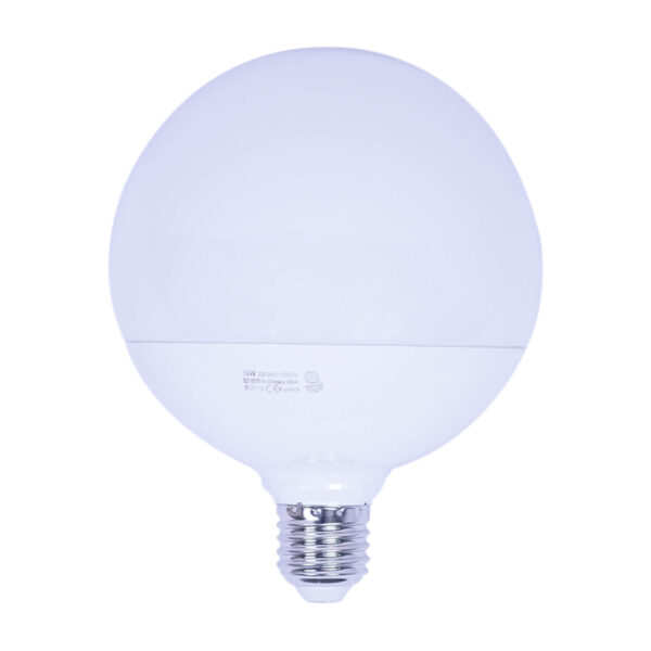 Led Globe Lamp 16 Watts
