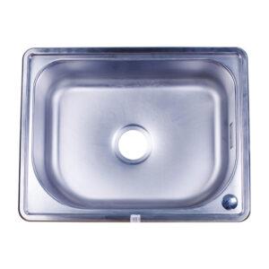 Kitchen Sink AF-6147 Single Bowl
