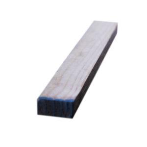 """Oregon Wood KD S4S (16mm x 35mm) 1"""" x 2"""" x 10'"""