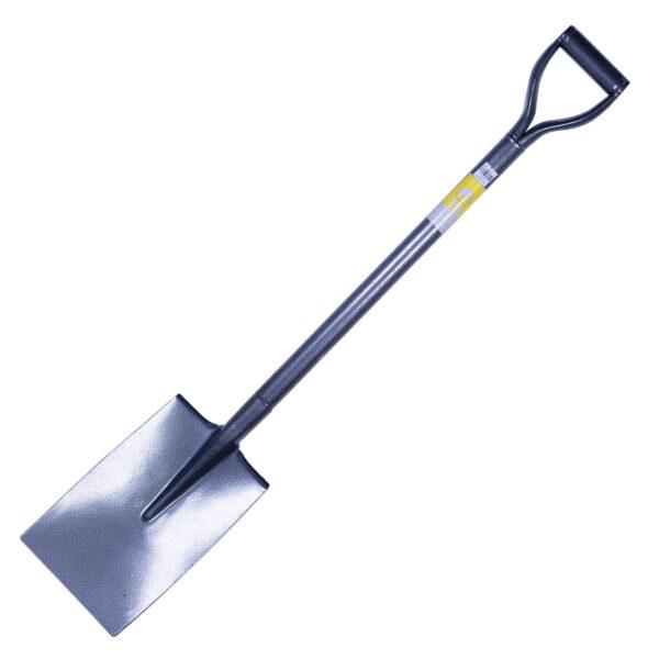 Shovel SH512MY Spade Allsteel Handle