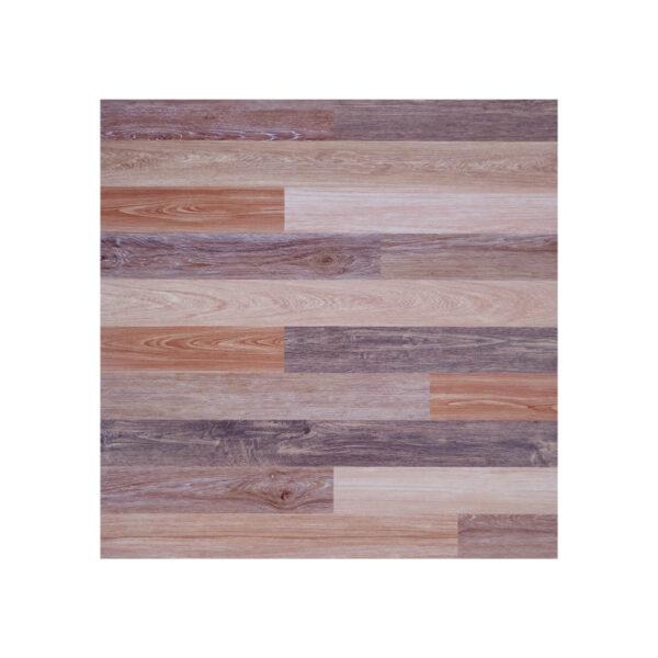 """Floor Tile 24"""" x 24"""" BUILD (KCHD6HY606) Beige & Grey"""