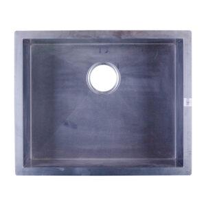 Undermount Single Bowl Sink 550mm x 470mm CK5545HU