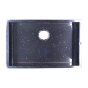 Undermount Single Bowl Sink 700mm x 470mm CK-7045HU