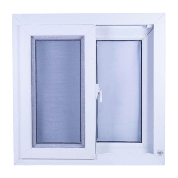Window PVC Sliding 120cm x 120cm