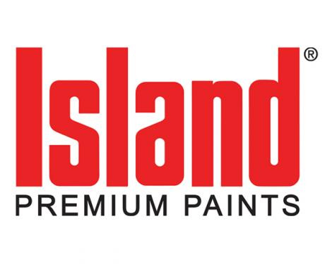 Island Premium Paints