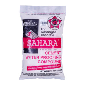 Water Proofing Cement Pack