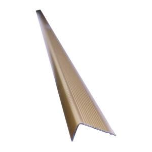 Aluminum Nosing ST-019 Gold