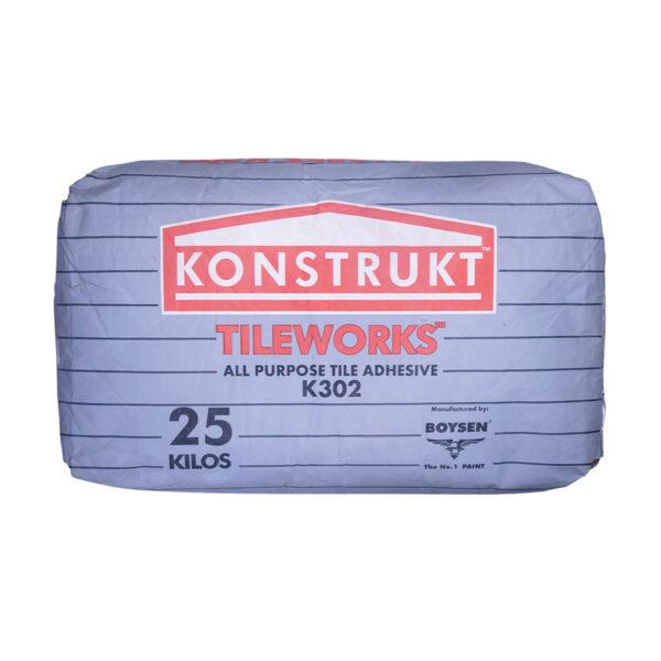 Konstrukt Tile Adhesive (K302) 25kg