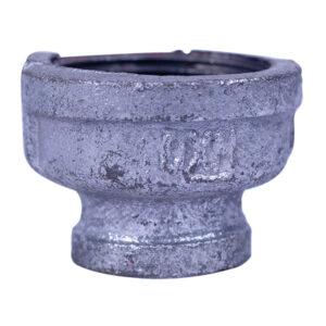 "Galvanized Iron Reducer 032mm 1-1/4""x3/4"""