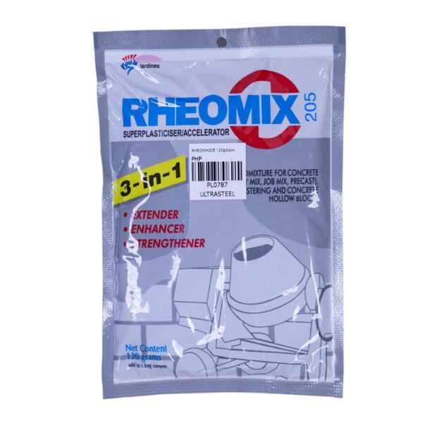 Rheomix