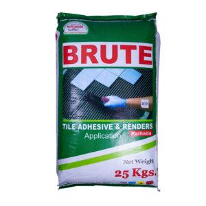 Mortabond Tile Adhesive Brute 25kg Bag