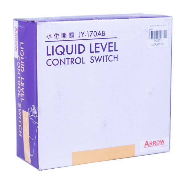 Arrow Liquid Level Control Switch