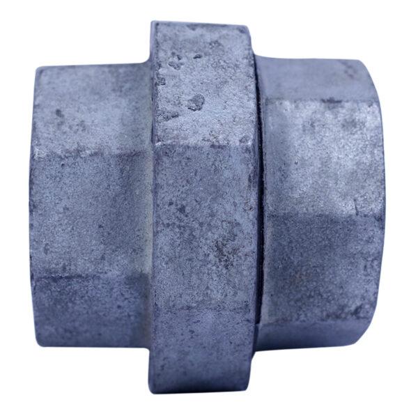 """Galvanized Iron Heavy Duty Union Patente 050mm (2"""") FS"""