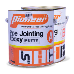 Pipe Jointing Epoxy Gallon Set