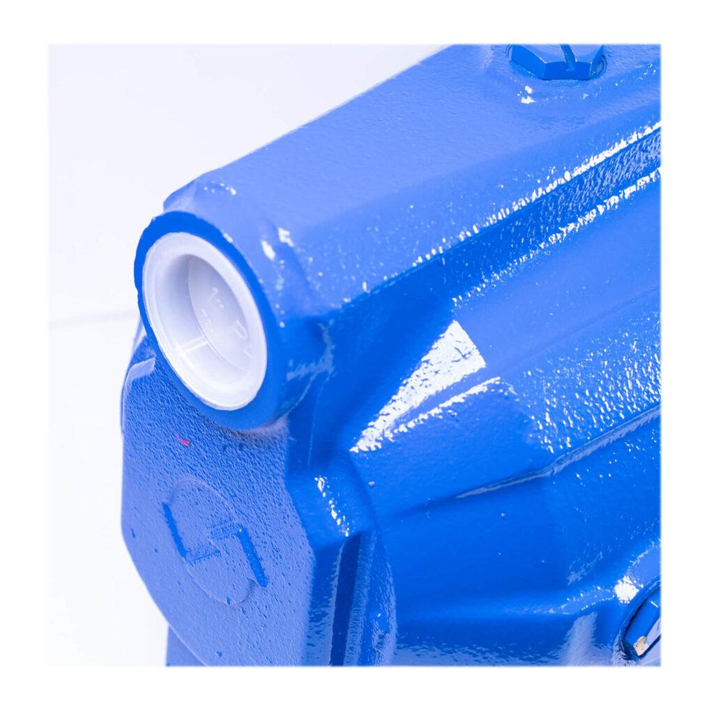 Speroni Cam-75 0.80HP Jet Pump - Tacloban Ultrasteel
