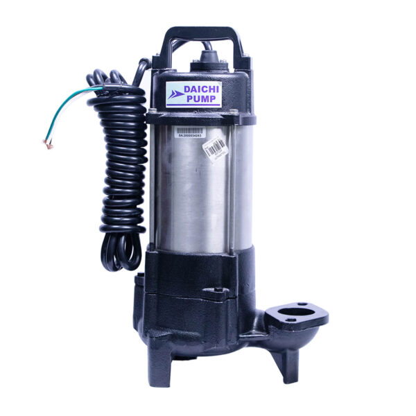Daichi Sewage Pump 1HP S-1021U