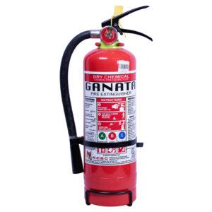 Fire Extinguisher 2.27kg/5lb