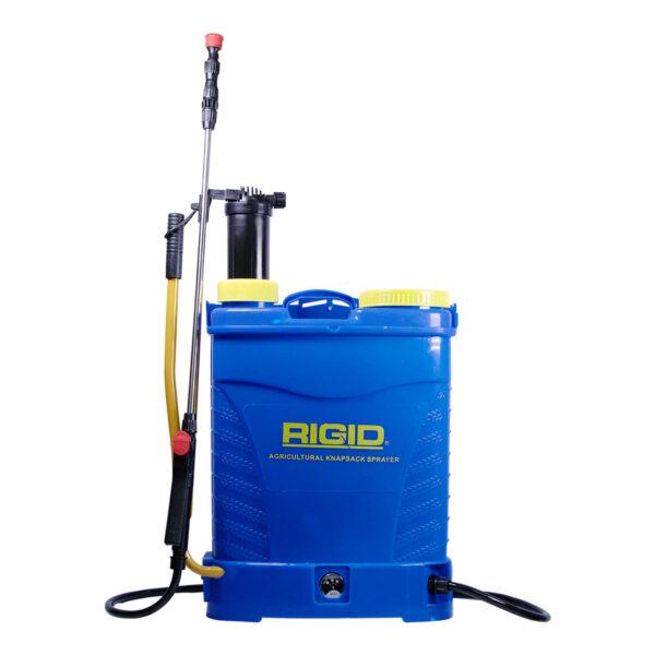 Rigid Battery & Manual Knapsack Sprayer