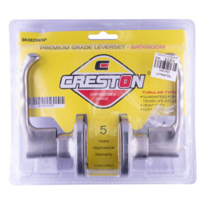Creston Bathroom Leverset BK882SN