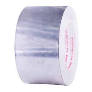 Armak Aluminum Duct Tape 50mic 3x 50yds