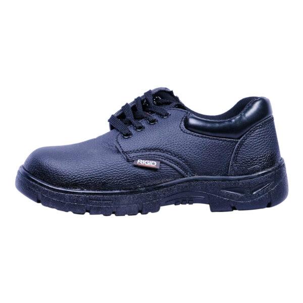 Rigid Safety Shoes Low-Cut #9