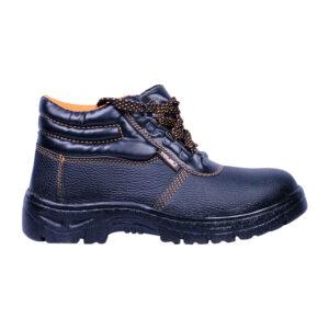 Rigid Safety Shoes High-Cut #9