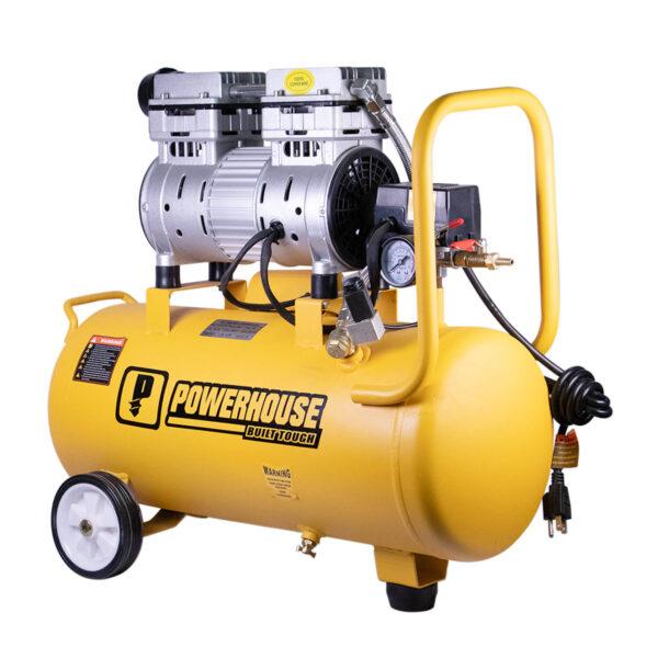 Powerhouse Air Compressor 30L-1HP