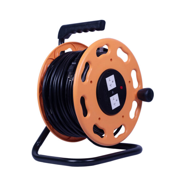 Omni Extension Wheel 25meter Cord WEW-25M/DS