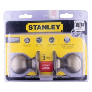 Stanley Cylinder Lockset US5 (S2-1010-050)