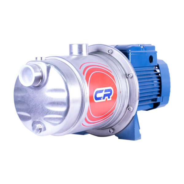 Pedrollo Water Pump Multi-Stage 4CRm080N 0.75hp Stainless