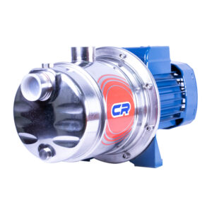 Pedrollo Water Pump Multi-Stage 3CRm100N 0.75hp Stainless