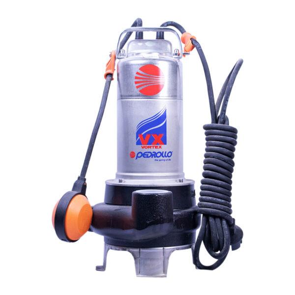 Pedrollo Submersible Pump VXm10/35-N 1.0hp
