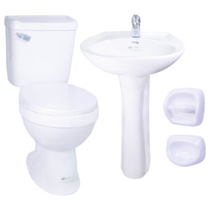 Water Closet Package Build Package A