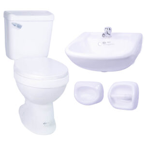 Water Closet Package Build Package B