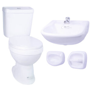 Water Closet Package Build Package D